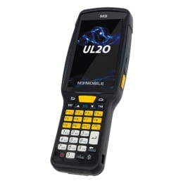 M3 Mobile UL20 UL20-PWSP-8UK